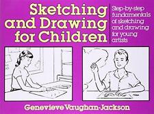 Perigee: Sketching and Drawing for Children by Genevieve Vaughan-Jackson...