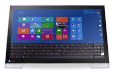 "EIZO FlexScan T2381W 23"" Multi-touch IPS Monitor 1920x1080 (T2381W-BK) NEW!"
