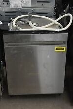 """Ge Gdt225Sslss 24"""" Stainless Fully Integrated Dishwasher Nob #105552"""