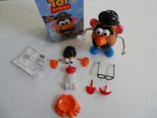 Vintage 1995 Disney Pixar Original Toy Story Mr Potato Head Complete Body&Parts