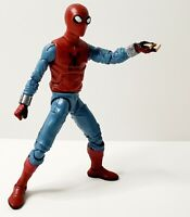 2017 Marvel Legends Spider-Man Homecoming Homemade Suit Spider-Man Action Figure