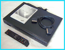 SAMSUNG DVD-HR769 DVD/HDD RECORDER   *160 GB=265 STUNDEN*  DiVx / XviD TIMESHIFT