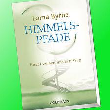Lorna byrne | cielo rutas | Ángel nos muestran el camino (libro)