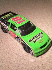 1991 ERTL 1:16 Diecast NASCAR Dale Jarrett Interstate Batteries Lumina #18