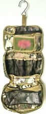 AUSTRALIAN MILITARY SPEC MULTICAM TOILETRY BAG WITH MIRROR AND HANGER 900 DENIER