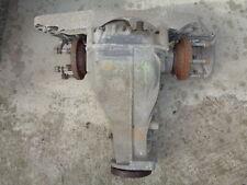Audi A4 S4 A5 S5 Achsgetriebe  Differential Hinterachse JKS 0BC500043E