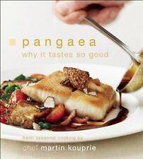 Pangaea
