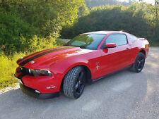 Ford Mustang V8 320 PS 4,6 Liter