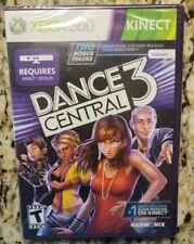 *New, Sealed* Dance Central 3 Microsoft Xbox 360