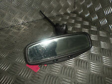 2006 PEUGEOT 307 1.6 HDI ESTATE INTERIOR REAR VIEW MIRROR 015905