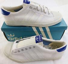 Vintage 80er Adidas Tennis in OVP - Adria, Korfu, Nizza, Marathon,  oldschool