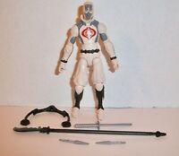 GI Joe Retaliation Storm Shadow loose Action Figure 2013 Ninja Showdown