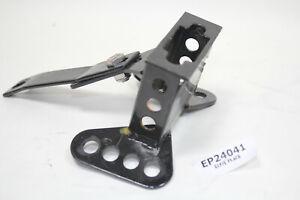 seat backrest mount 2002 FL FLH Harley touring FLHT FLHS FLHTCUI EPS24041