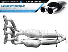 Catalyseur Ford Focus II 1.6i 1420339 1385726 10503020 3M515G232CXB