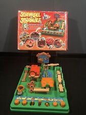 Tomy 2004 Srewball Scramble Game Complete!!