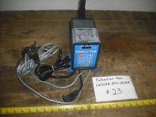 Pulsafeeder Pulsatron Series CW Electronic Metering Pump LW02RA-PTC1-2X-XXX