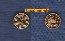 Pays Bas 2009 10 Euro OR 10 ans de l'euro 9999 Exemplaires Netherlands