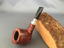 VAUEN Cut 109 Pfeife pipe pipa Spigot 925er Sterling Silber Ring