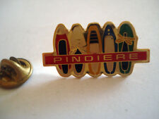 PINS RARE PINDIERE FRANCE BALLERINES CHAUSSURES SHOES MODE FASHION