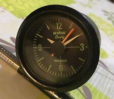 BMW R100 R80 R90 R65 R45 Reloj einbauinstrument 52mm MOTO Metro Reloj de cuarzo