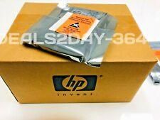 "HP 600GB 10K 2.5""6G SAS DRIVE 581286-B21 581311-001"