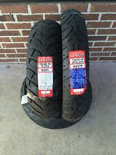 Kenda Suzuki VS 1400 Intruder 110-90-19 & 170-80-15 MOTORCYCLE TIRE SET