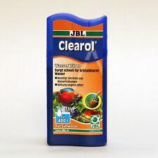 JBL CLEAROL 100ML CLARIFICADOR ACUARIO AGUA DULCE