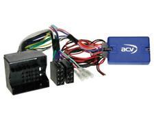 Panasonic Autoradio Volante Adattatore Interface OPEL CORSA A partire dal 2009 CAN-BUS Quadlock