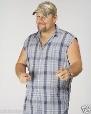 Larry The Cable Guy 8 x 10 GLOSSY Photo Picture
