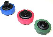 """3pc rueda de pulgar de palma trinquetes Llave de Cubo Adaptador Set 1/4"""" 3/8"""" y 1/2"""" Dr 4137"""