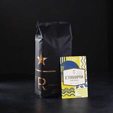 Starbucks Reserve Ethiopia Gedeb Whole Bean Coffee - 8.8 oz - FREE SHIPPING