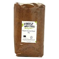 Organic Raw Coconut Palm Sugar 2kg