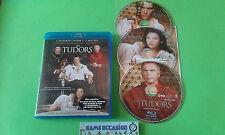 LES TUDORS INTEGRAL SAISON 1 I DVD BLU RAY DISC VF