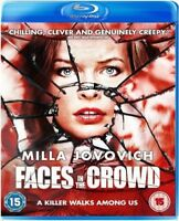 Faces IN The Crowd Blu-Ray Nuovo (MTDBD5666)