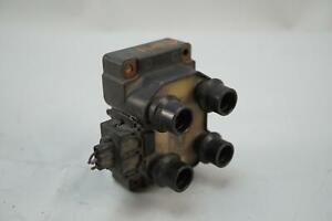 1995 - 1999 FORD CONTOUR 2.0 LITER ENGINE COIL IGNITOR IGNITION PACK FRONT OEM