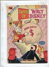 CUENTOS DE WALT DISNEY - (3.0) 1973