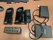 Parts docking stations for parts, plugable, dynadock,Dell 5Fddv, CalDigit,