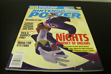 Nintendo Power Magazine (Issue 216, June 2007) Chocobo Tales/Heroes of Mana Post