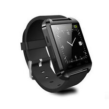 Sport LCD U80 Smart Watch Bluetooth Smartwatch For IOS Android Wrist Smart Phone