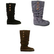 Skechers Slip On Snow, Winter Boots for Women