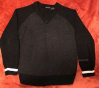 Boys Calvin Klein Jeans Pullover / Size 7/ Excellent Condition