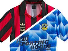 Star Wars Adidas Football Soccer Shirt Pack FC Skywalker & FC Vader MENS M