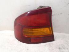 2000-2004 Subaru Legacy Sedan Left Side Rear Tail Light OEM