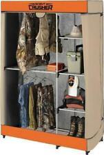 Scent Crusher Flexible Hunter's Closet Ozone Generator 59801 Fc Odor Eliminator