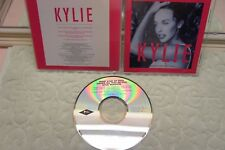 A35 KYLIE MINOGUE / WHAT KIND OF FOOL JAPAN CD ALCB-613