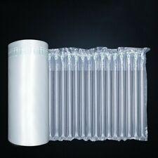 10m Aufblasbar Luft Kissen Kissen Verpackung Packung Shutz- Film Void Füllung