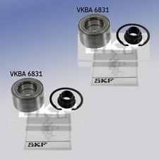 SKF 2 x Radlagersatz VKBA 6831 Vorderachse beidseitig Toyota