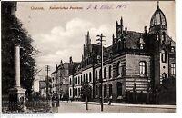 Gnesen Gniezno AK 1915 Kaiserliches Postamt Polen Polska 1505664
