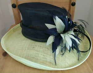 Jacques Vert Ladies Formal Hat Wedding Mother of Bride Dress Accessory