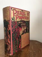 Conan Doyle 1899 First Edition Peril & Prowess W.W. Jacobs